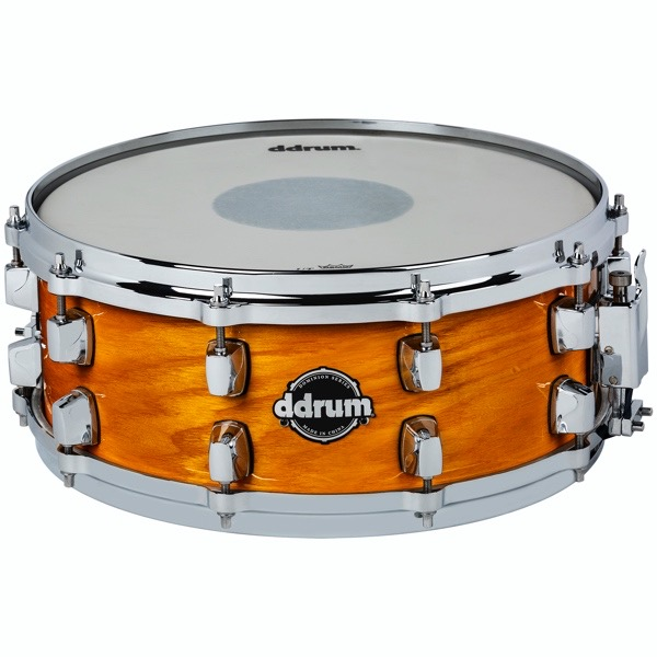 Dominion 5.5x14 Snare Gloss Nat.