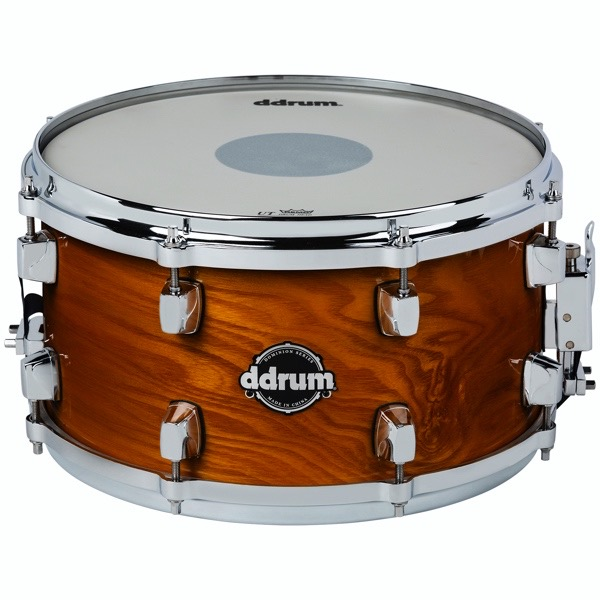 Dominion Series 7x13 Gloss Natural Snare Drum