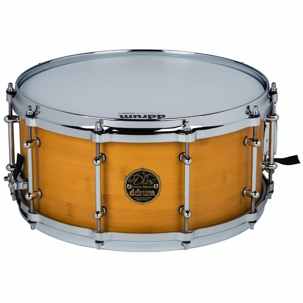 Dios Bamboo Snare Drum