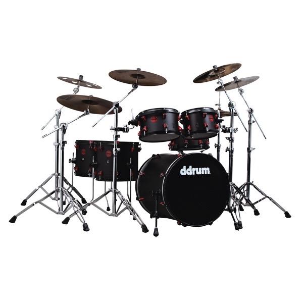 Hybrid 6 Kit - Black