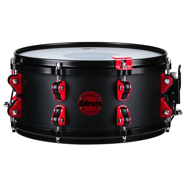 Hybrid 6x13 Snare Drum