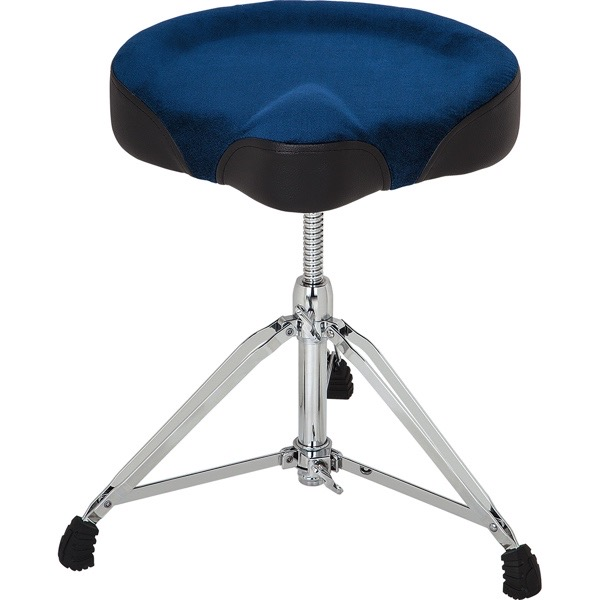 Mercury Blue Top Throne