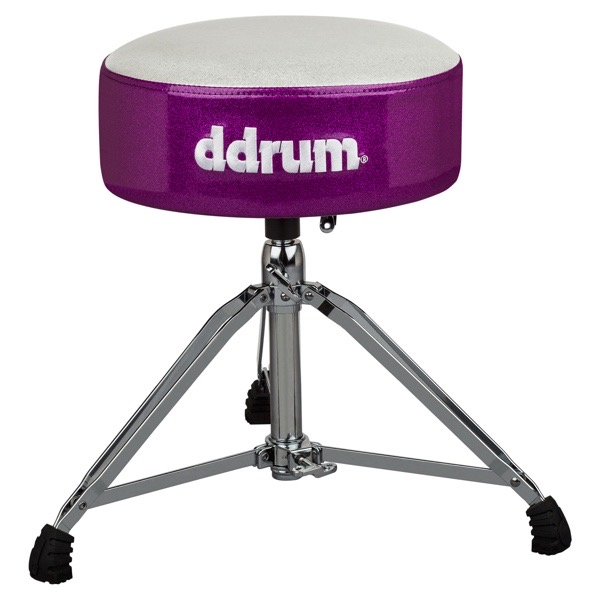 Mercury FAT Throne White/Purple