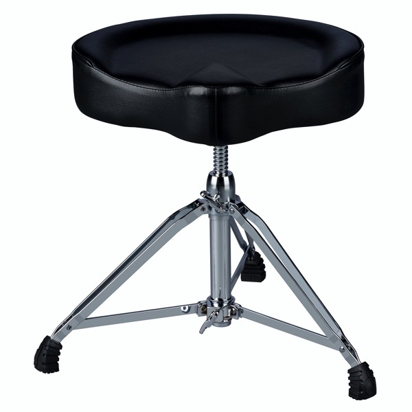 Mercury Saddle Throne with BLK Top