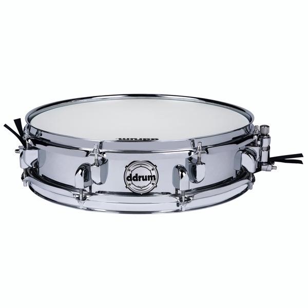 Modern Tone 3.5x14 Steel Piccolo Snare