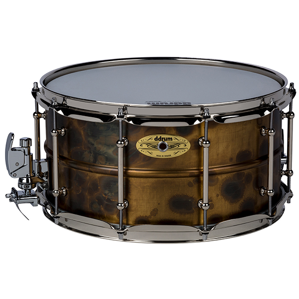 Modern Tone 7x14 Patina Snare (The BKB)