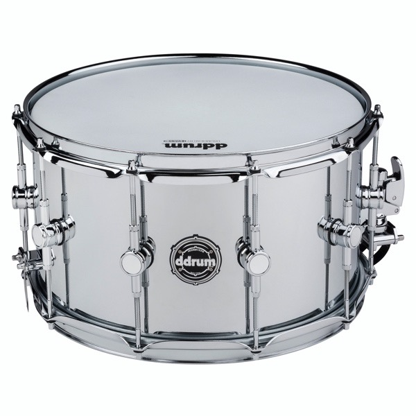 Modern Tone 8x14 Steel Snare