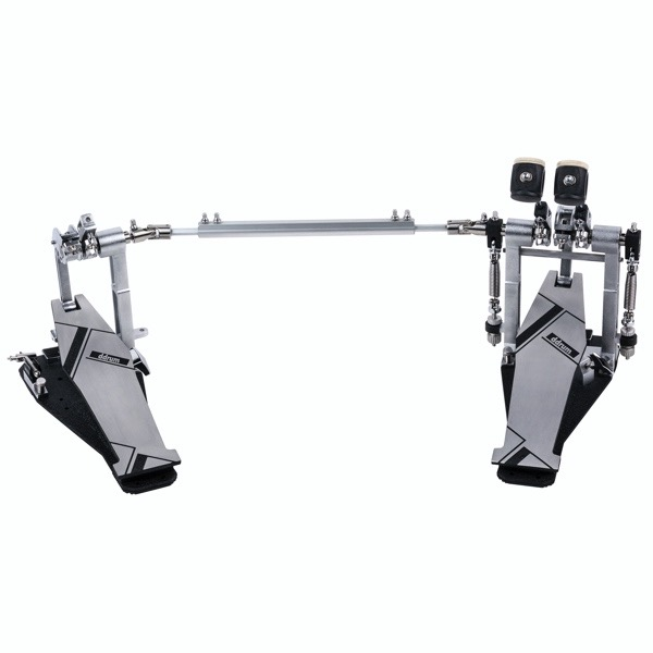 Ddrum Quicksilver direct drive double pedal