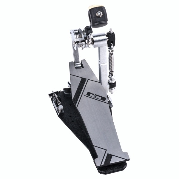 Quicksilver Single Bass Drum Pedal