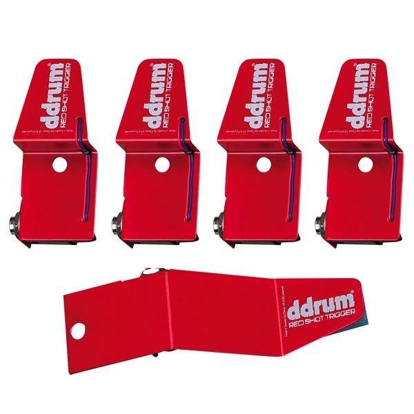 Red Shot Trigger Kit