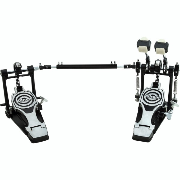 RX Series Bass Drum Pedal Double