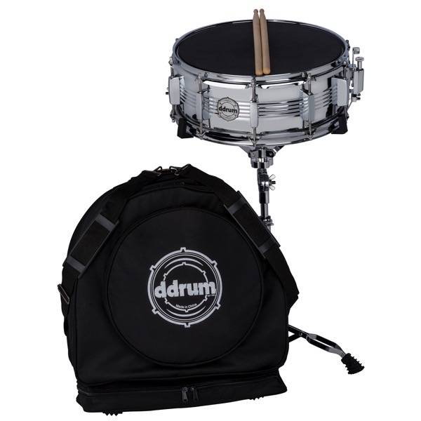 Student Snare w/ Sticks,Pad, Stand, Bag