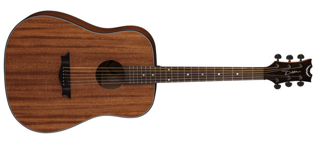 AXS Dreadnought - Mahogany