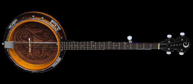 Celtic 5-String Banjo