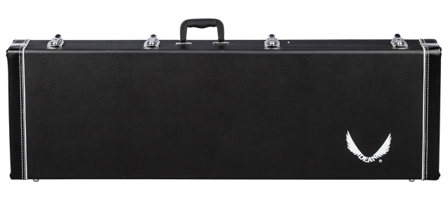 Deluxe Hard Case Bass - Edge Series