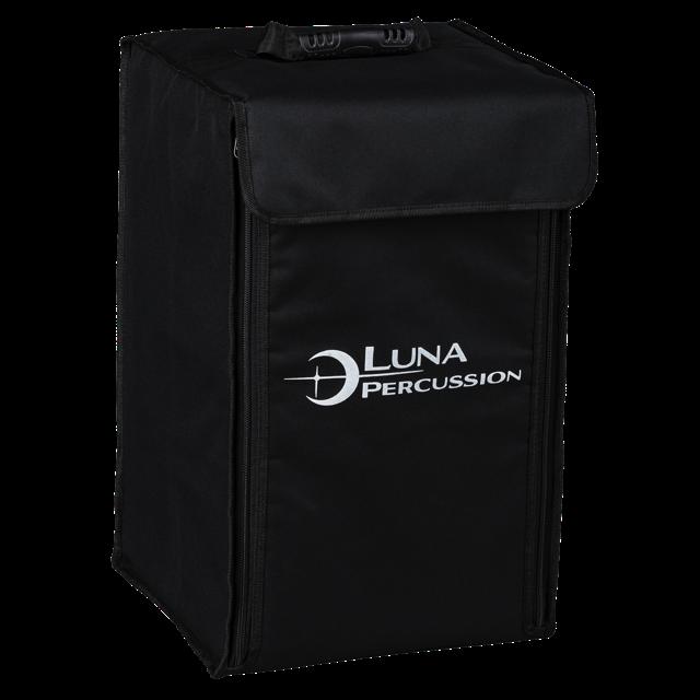 Luna Cajon Bag - Black