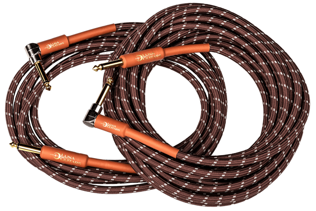 Luna 25ft Cable 90-Straight