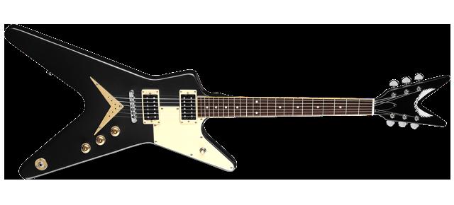 ML 79 PG Classic Black